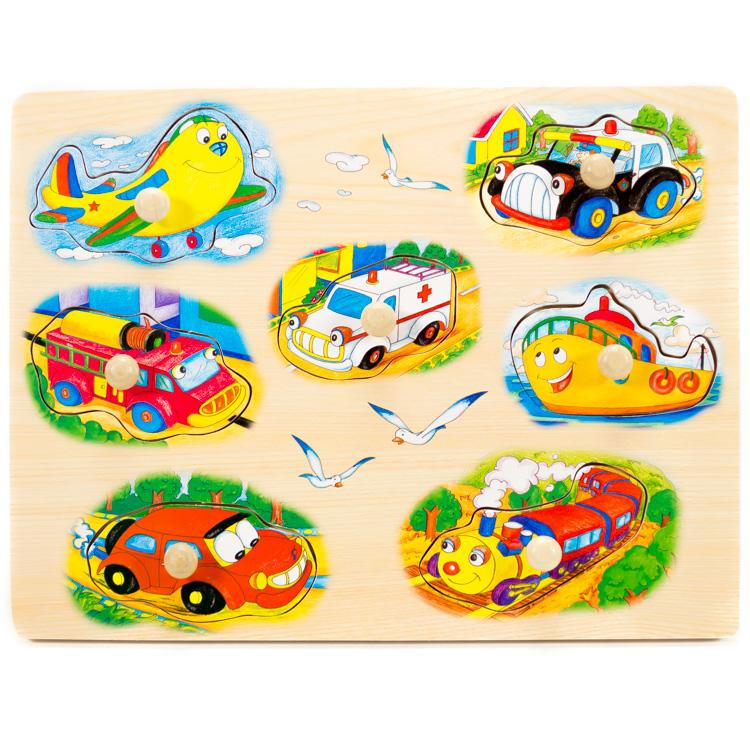 Fogantyús puzzle (repülõs)