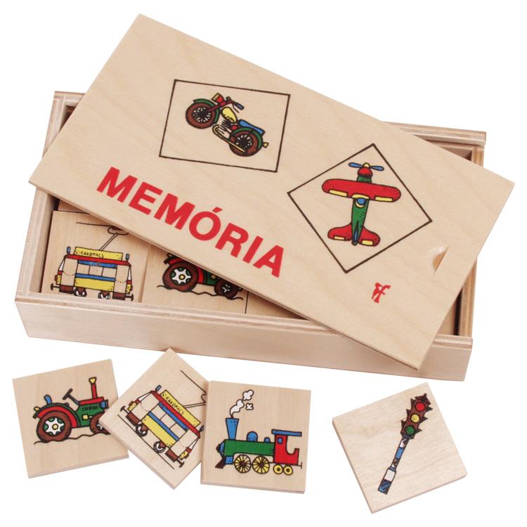 Memória (jármûves)