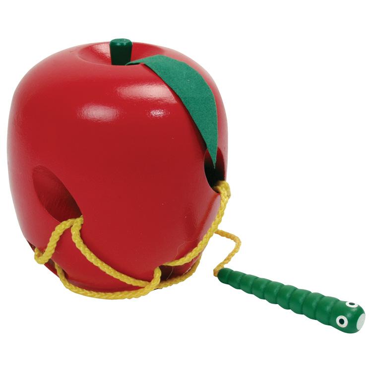 Fûzõcske színes (alma)