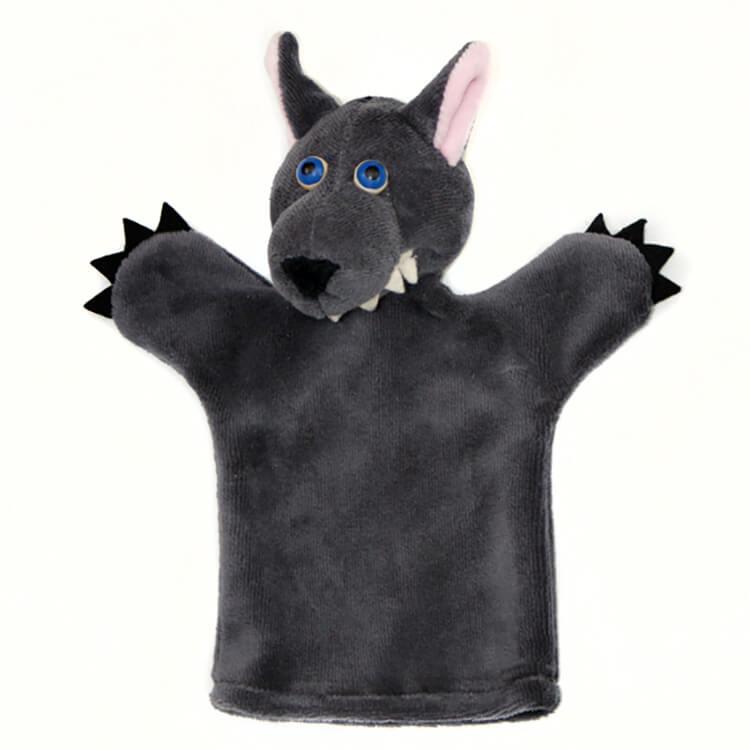 Báb (farkas)
