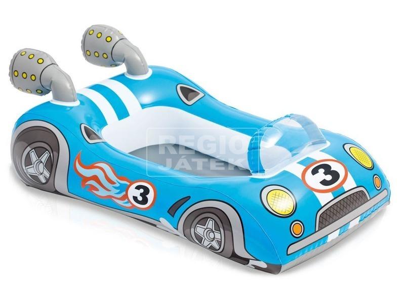 Intex gyerekcsónak-100x97cm, autó