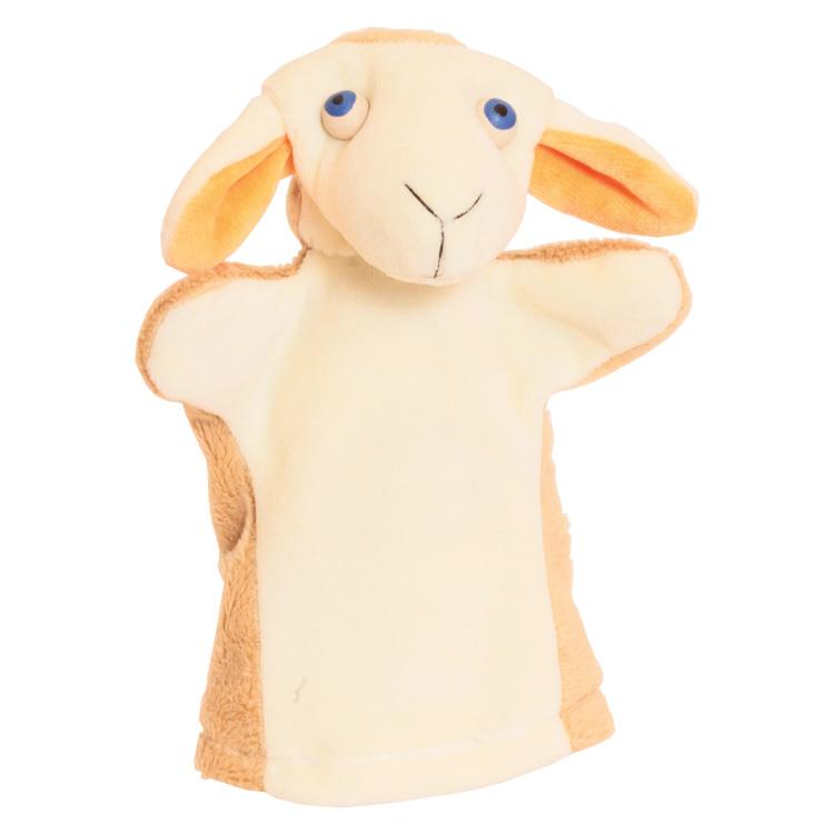 Báb (bárány)