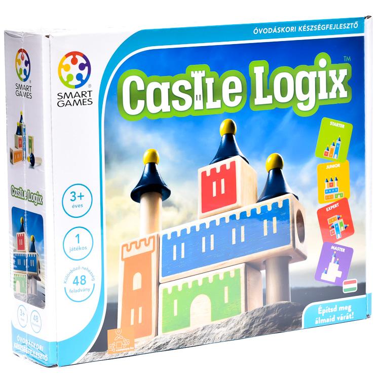 Castle Logix - Logikai j�t�k