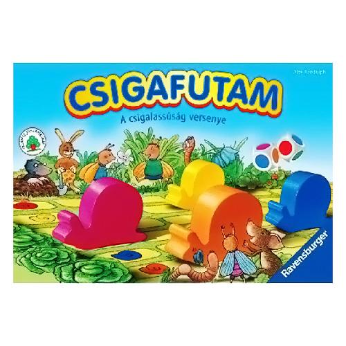 Csigafutam