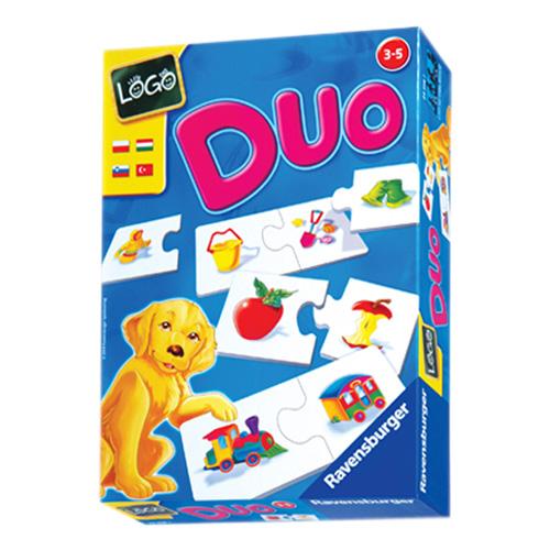 Duo - Mely tárgyak tartoznak össze?