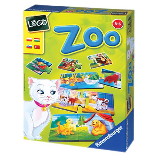 Zoo - Állatok és kölykeik