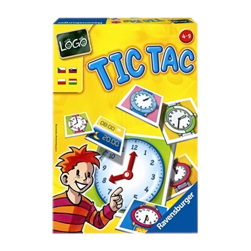 Tic Tac (Órajáték)