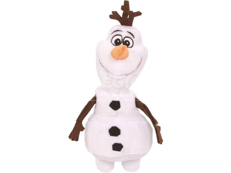 WD plüss - Olaf, 20 cm