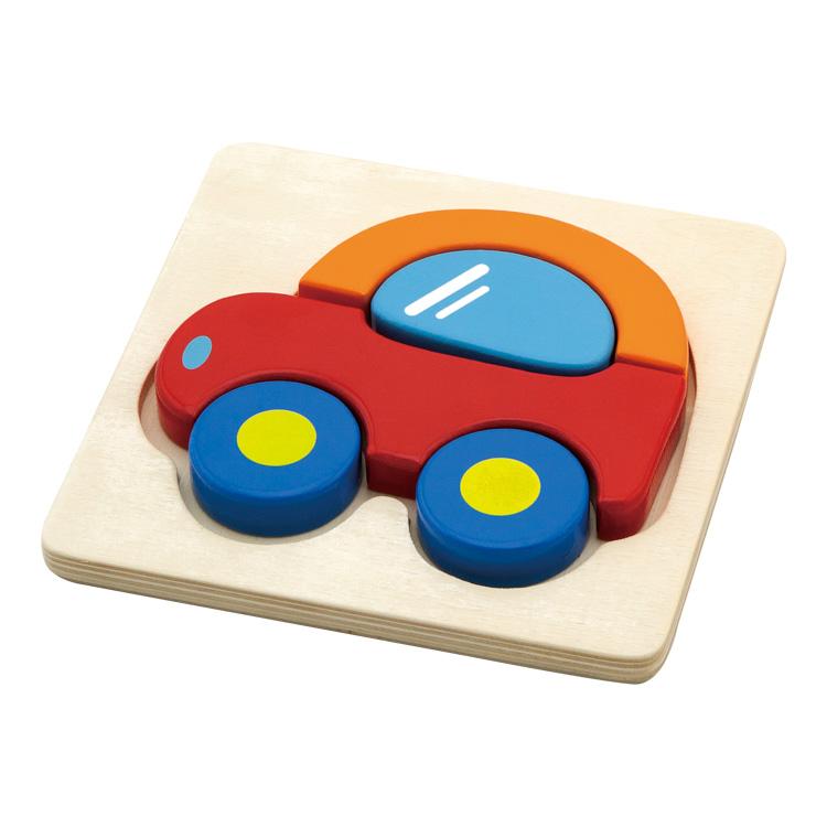Puzzle magasított (autó)