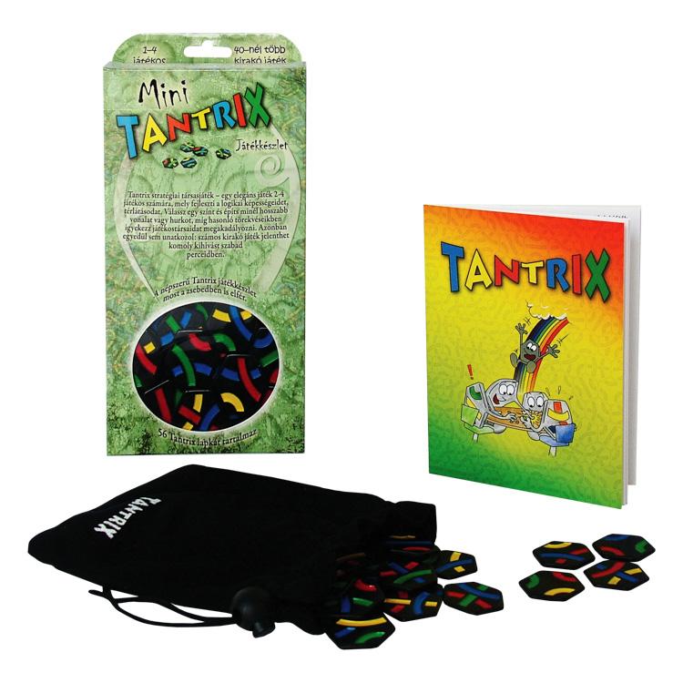 Tantrix mini játékkészlet