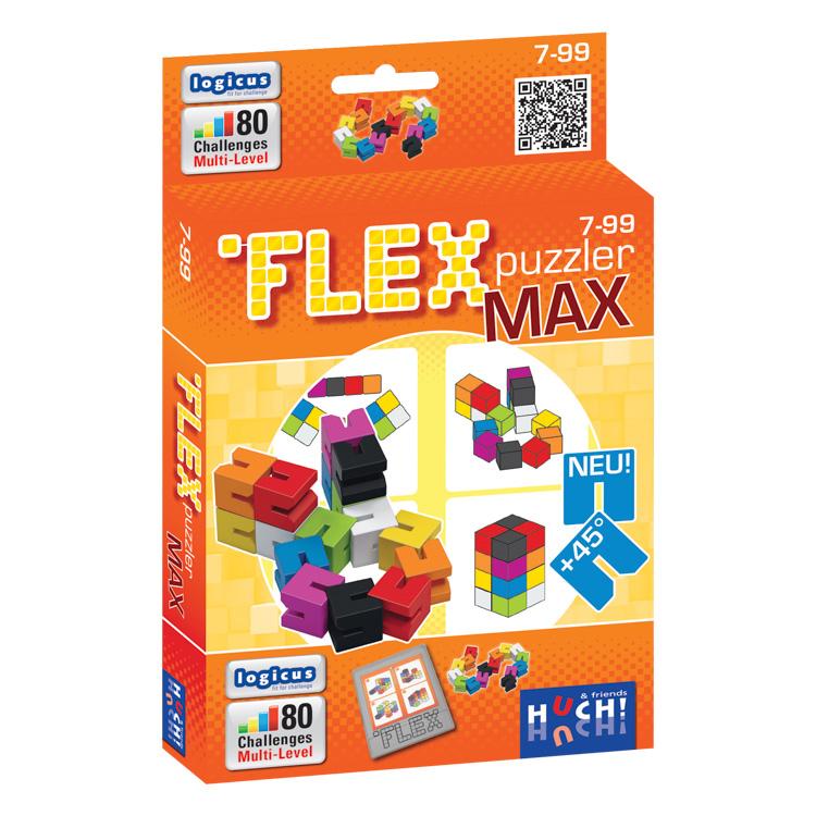 Flex Puzzler Max