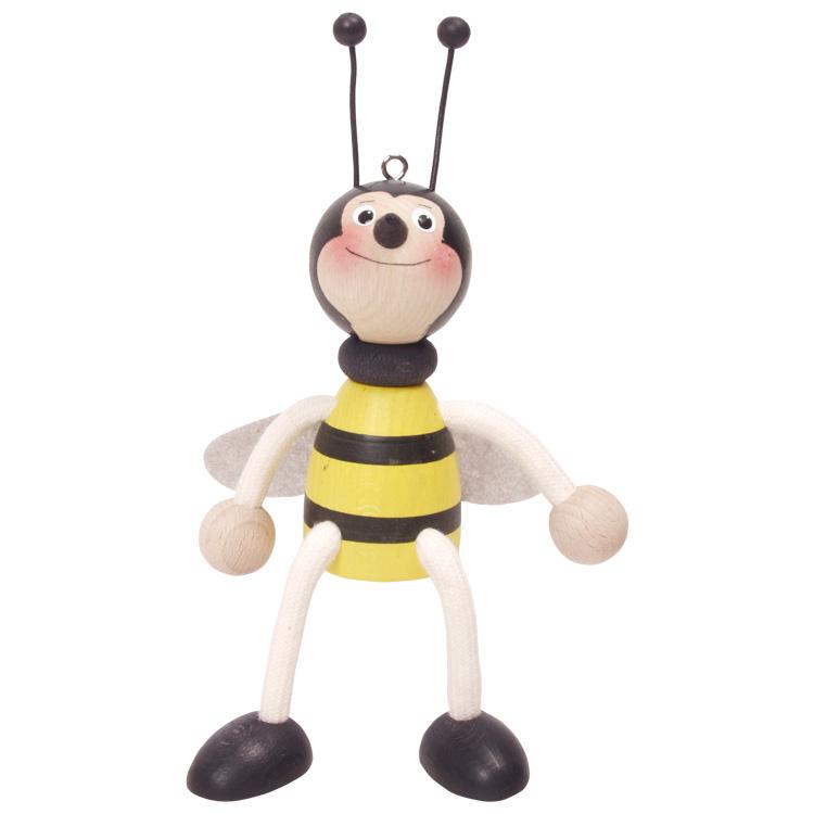 Rugós figura (méhecske-fiú)