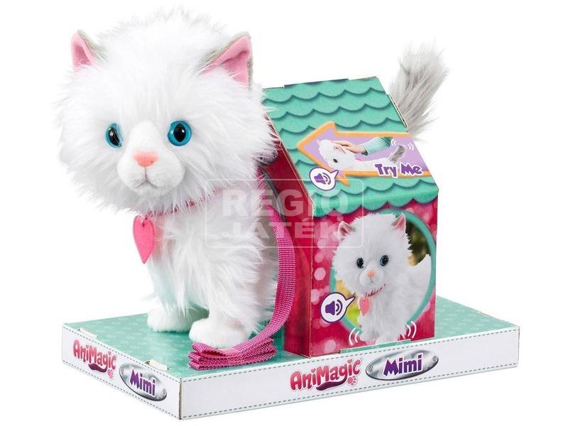 Animagic-Mimi cica