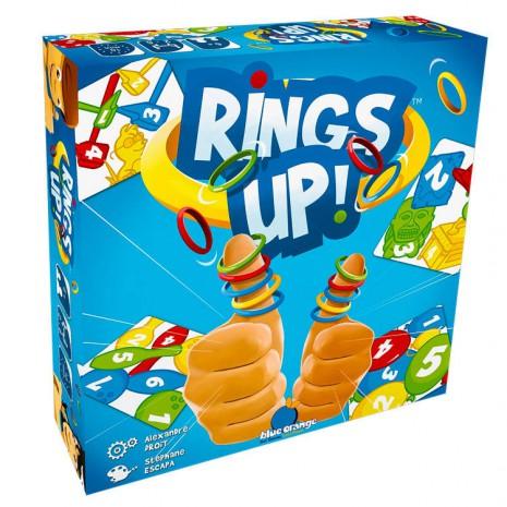 Rings up!-társasjáték