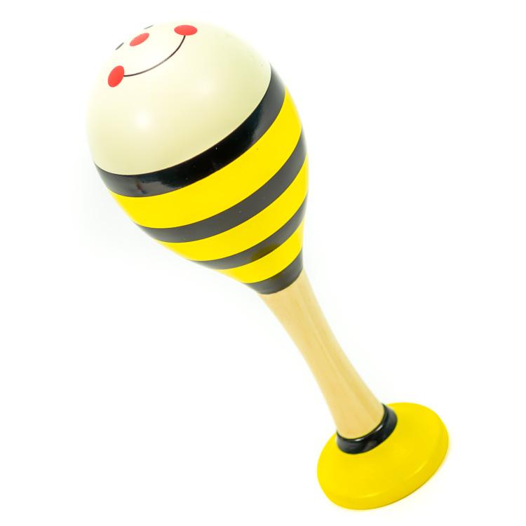 Rumbatök (sárga)