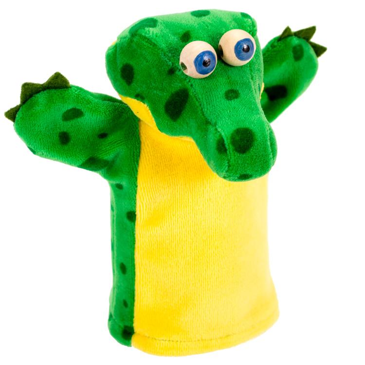 Báb(krokodil)