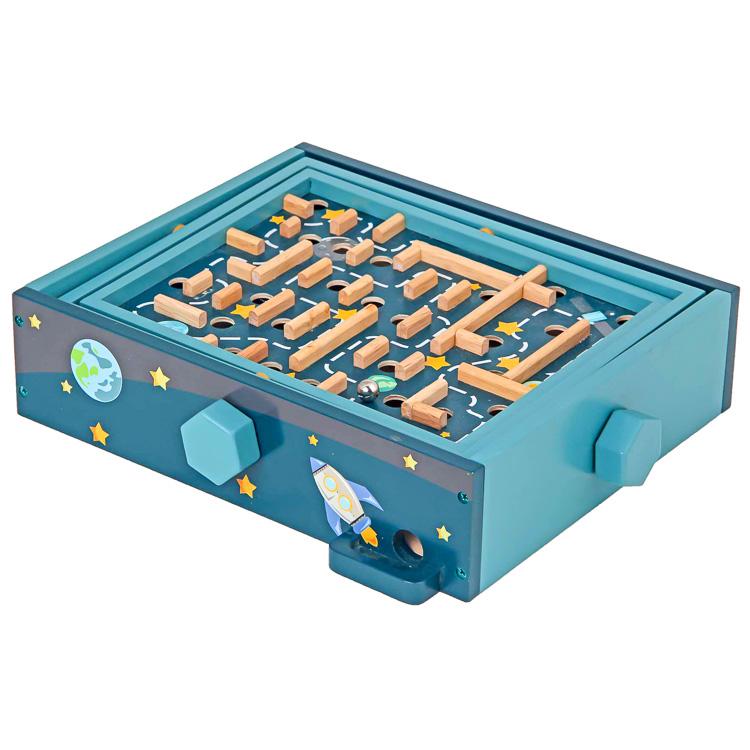 Egyensúlyozó labirintus (M)