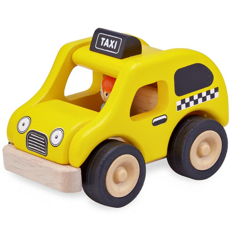 Játék taxi (W)