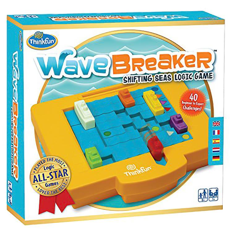 Wave Breaker logikai j�t�k