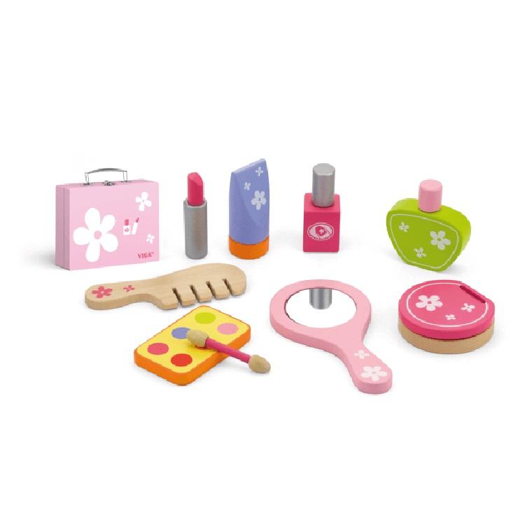 Kozmetikai készlet dobozban
