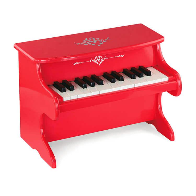 Fa játék zongora 2