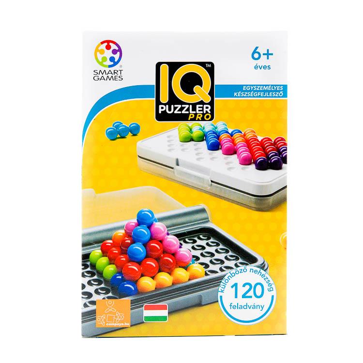IQ Puzzler Pro - Logikai játék