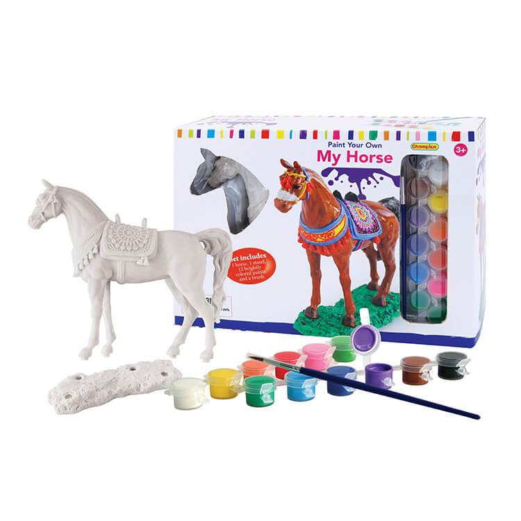Festhetõ ló