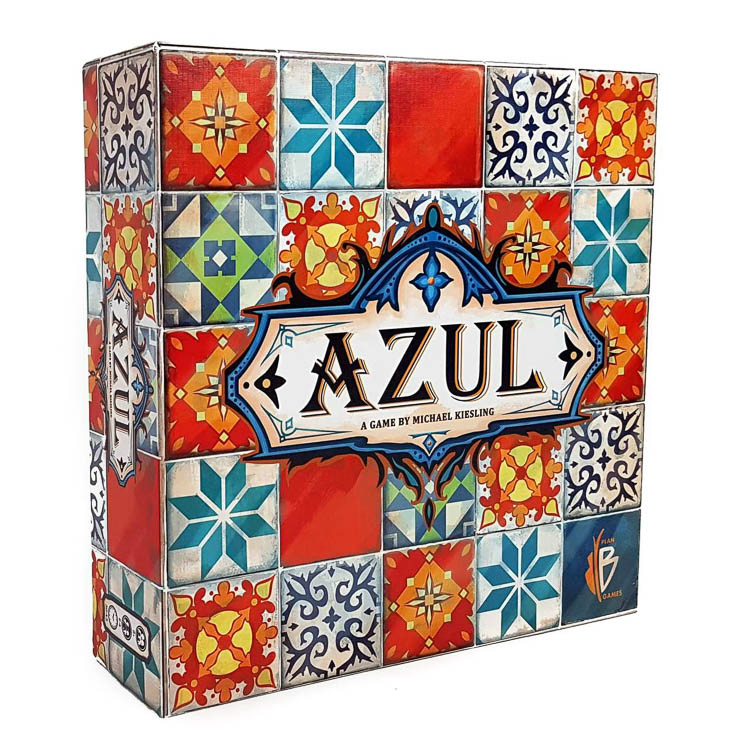 Azul - Társasjáték