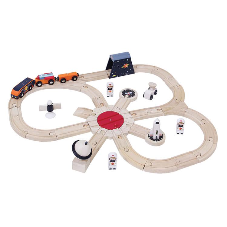 Vonatkészlet (ûrhajós)