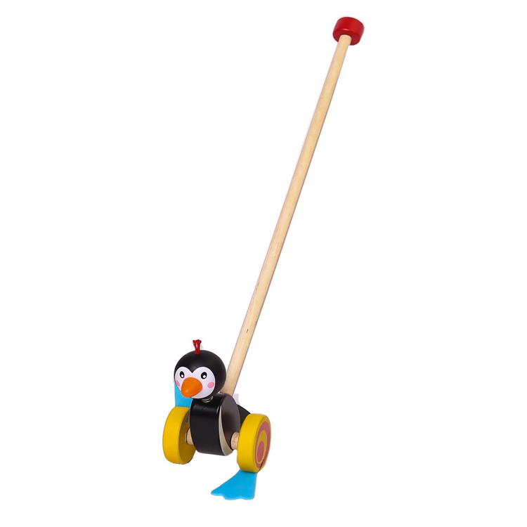 Tologatós, totyogó pingvin