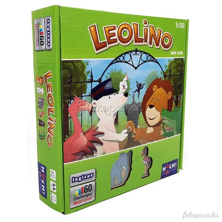Leolino - Társasjáték