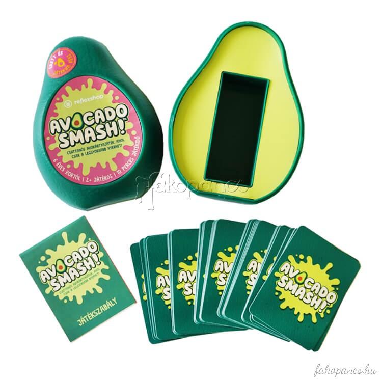 Avocado Smash - Társasjáték