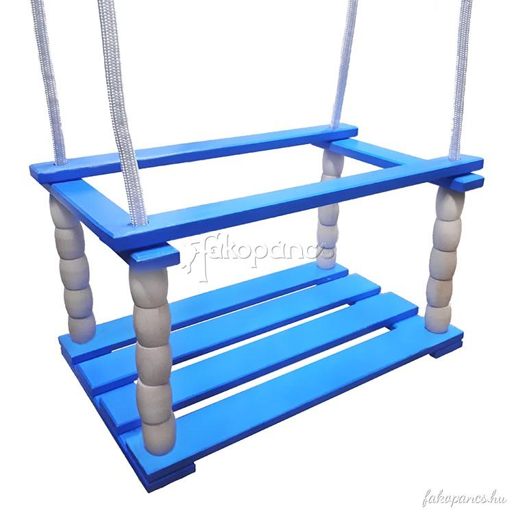 Kék hinta