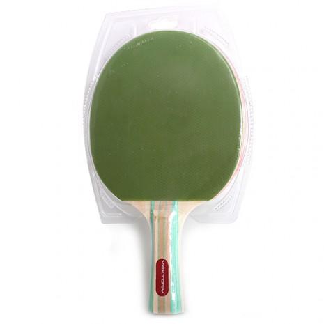Vektory pingpong ütõ (zöld)