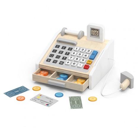 Pénztárgép(szürke)