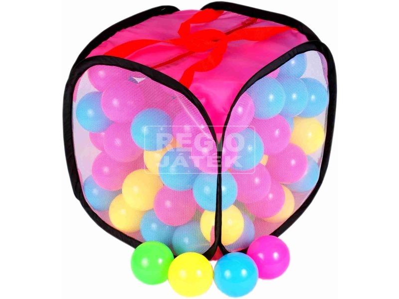 Mini labdák zsákban-5 cm