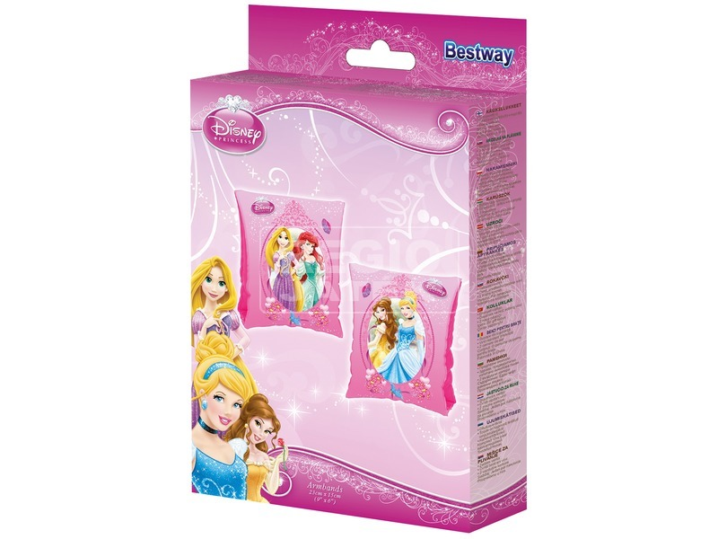 Disney hercegnõk karúszó 23 x 15 cm