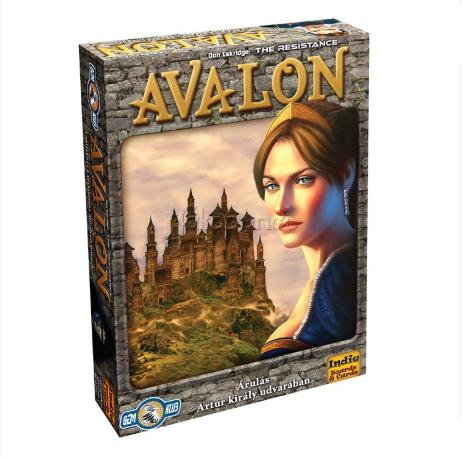 Avalon - Társasjáték