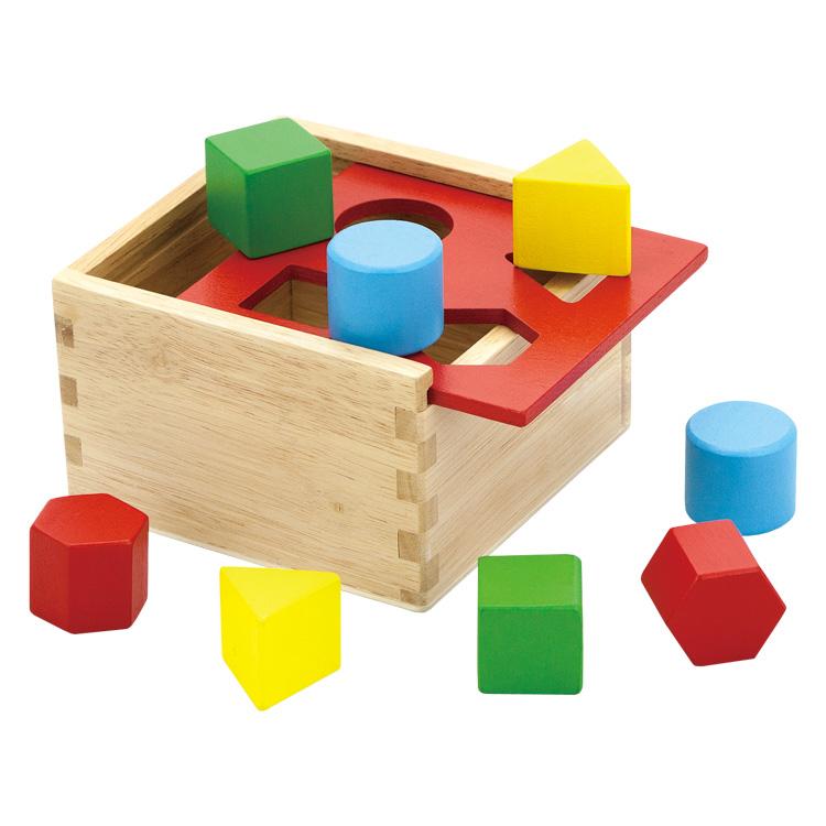 Formakeresõ doboz (színes)