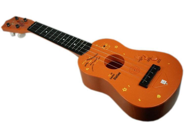 Klasszikus játékgitár-55 cm