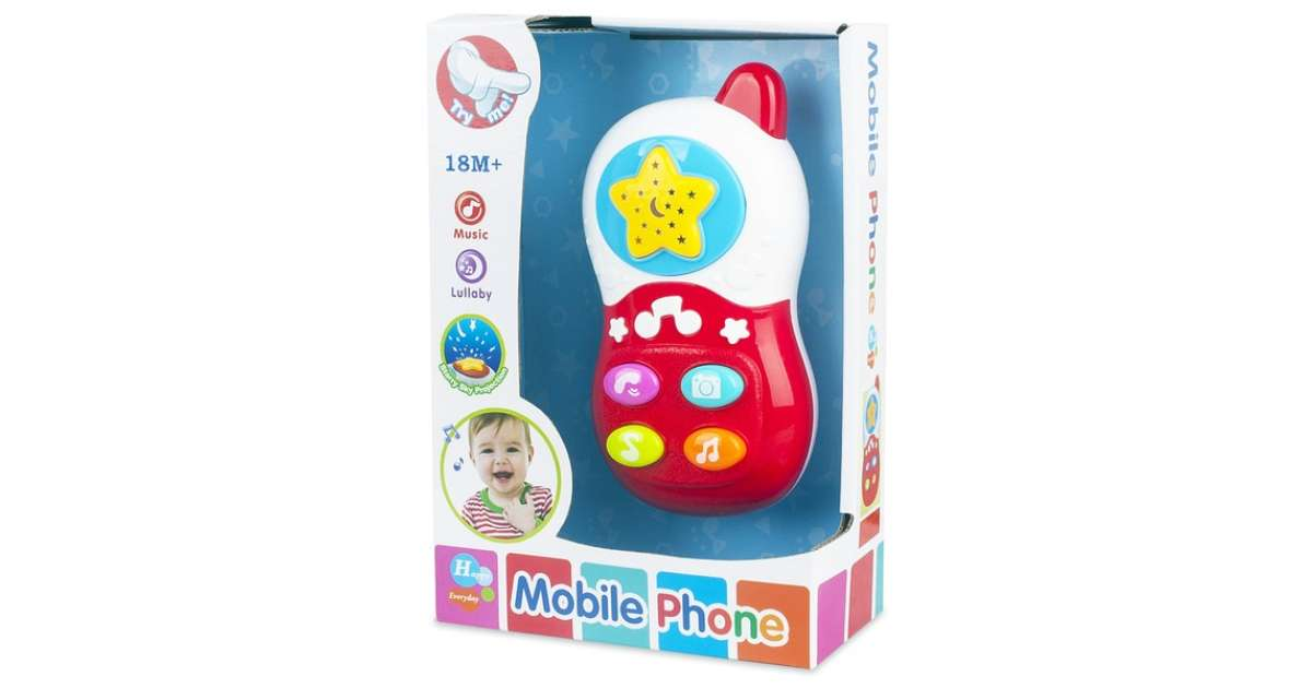 Zenélõ mobiltelefon